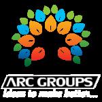 ARC GROUPS Footer Logo