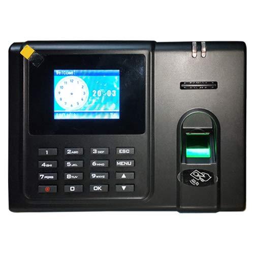 Biometric Attendance Machine Realtime RS 10