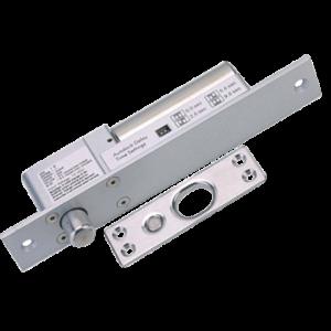 drop bolt door lock