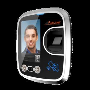 Realtime Biometric Fingerprint Attendance Machine RS850