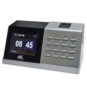 Essl D2 Tabletop Time Attendance System