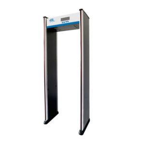 Walk Through Metal Detector Definition ESSL D2180S