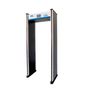 Best Walk Through Metal Detector ESSL D3180S