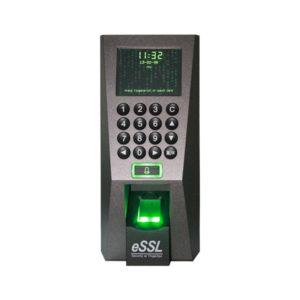 Biometrics Time & Attendance eSSL F18