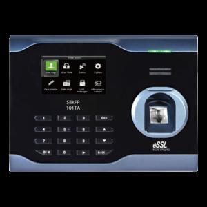 Essl Time Attendance System Silk FP101TA MultiBio