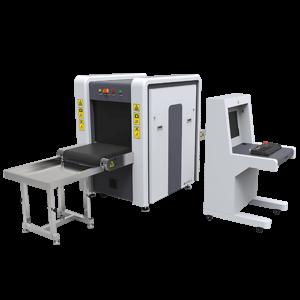 X Ray Baggage Scanner eSSL X6550 Machine