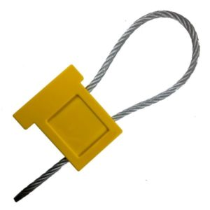 RFID Cable Seals In IDTech