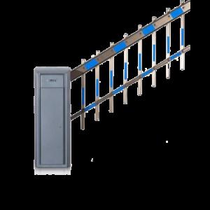Boom Barrier Gate TW-PB4060FS