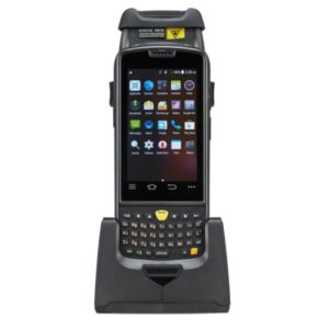 UHF RFID Handheld Reader C4050
