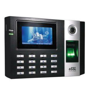 eSSL E9C WIFI