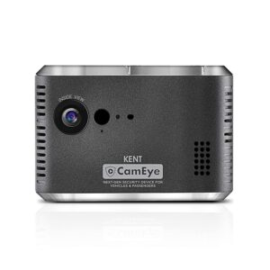 Kent CamEye Car Dash Camera