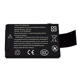 eSSL Battery Main