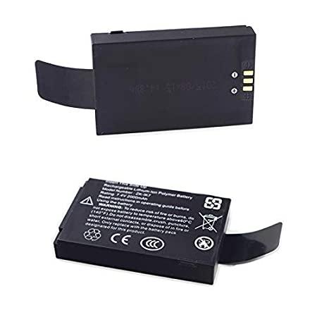 eSSL Battery